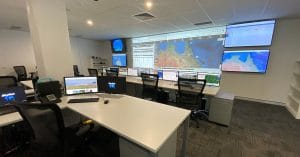 5 top tips for setting up an Operations Control Centre OCC