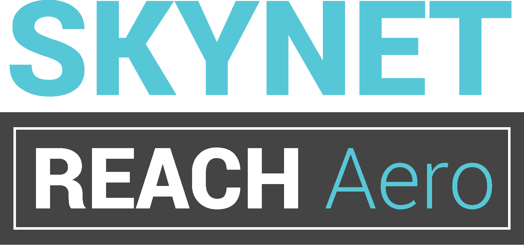 SkyNet REACH Aero