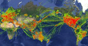 Why commercial ADS-B flight tracking is better than traditional tracking