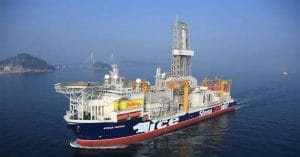 Drilling deep into data with XDI Stena Icemax