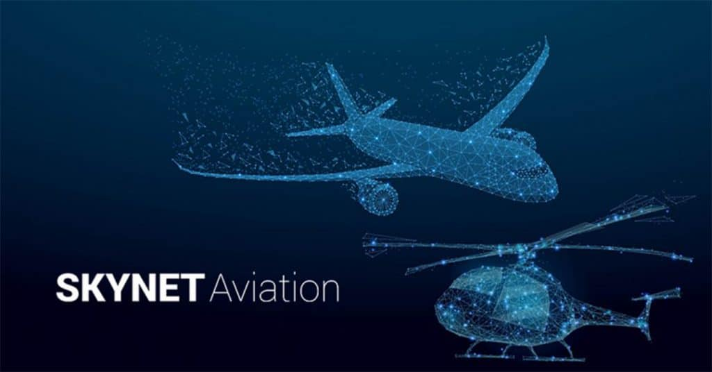 SkyNet Aviation Press-release-featured-image