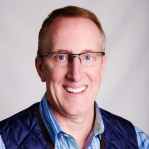 Mike Eilts, DTN Senior Vice President Weather