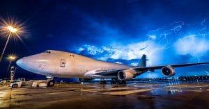DTN Integration SkyNet Aviation REACH Aero