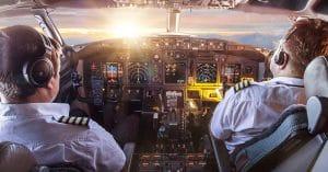 REACH Aero Foreflight Integration